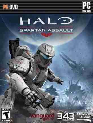Descargar Halo Spartan Assault [MULTI14][Repack R.G  Mechanics] por Torrent